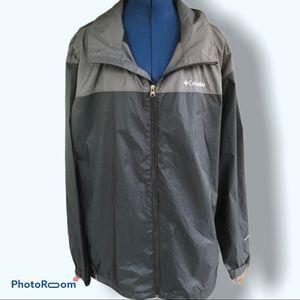 Columbia   Mens Windbreaker Jacket
